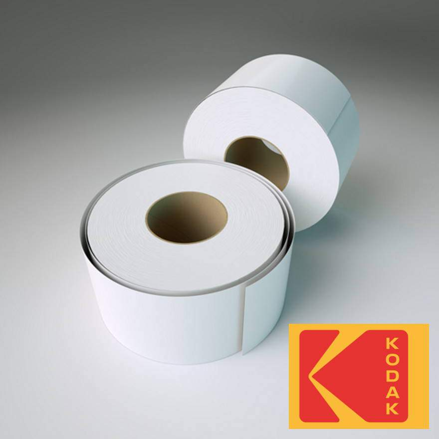 KODAK PROFESSIONAL Inkjet Photo paper, Glossy DL / 255g - (65m / 213ft)